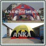 Preiswertes kommerzielles aufblasbares 8 Bein-Förderung-Zelt für Verkauf