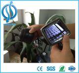 Portable unter Auto-Inspektion-Kamera mit DVR