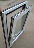 La parte inferiore di alluminio ha appeso la finestra