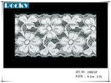 Ткань шнурка сетки ткани эластичная Bridal/шнурок вышивки Organza