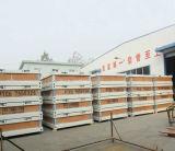 Быстро построенная дом контейнера 20FT для одиночного лагеря отдела/минирование