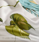 Summer SeasonのためのTaihu Snow 100%年のSilk Bedding Set