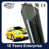 Resistencia térmica película solar del tinte de la ventana del coche de 1 capa