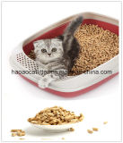Aktive Kohlenstoff-Kiefernholz-Haustier Produkte-Eco; Sauber; Geruch-Steuerung