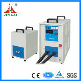 Machines portatives à haute fréquence de chauffage par induction pour la pièce forgéee en métal (JL-30)