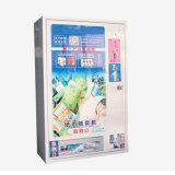 판매를 위한 자동적인 떨어지는 작은 콘돔 자동 판매기