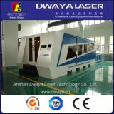 Water Coolingの中国Supplier Highest Quality 500/800/1000W Fiber MetalレーザーCutting Machine