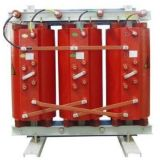 Circuit Tap 35kvを離れたの35kv Class 3-Phase Cast Resin Dry Type Power Transformer
