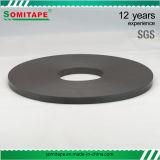 Sh802 공장 가격 두 배 테이프를 가진 강한 접착성 고무 자석은 편들었다
