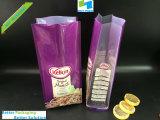 Getreide, die Beutel, Plastiktasche, seitlicher Gusseted Beutel verpacken