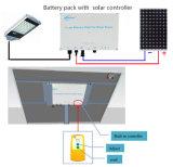 PWM Solar Controller 12V 20ahのBattery太陽Pack李イオンBattery