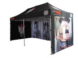 Gazebo del commercio all'ingrosso della tenda del Gazebo personalizzato 10X20 per la fiera commerciale