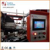 Máquina que moldea de la bebida de las botellas del soplo carbónico del estiramiento para la botella del plástico de la fabricación