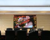 통제실 스튜디오를 위한 P1.9 풀 컬러 텔레비젼 HD 전시 텔레비전