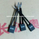 sourcing carbon brush E46 for industry motors use