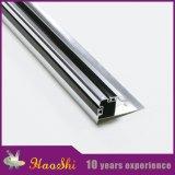 Protectores de la esquina cuadrados de aluminio modificados para requisitos particulares del tratamiento superficial (HSSC-290A)