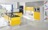 Type van Keukenkast van de fabriek het Modieuze (zh-1332)
