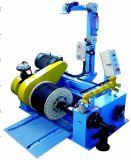 Kurbelgehäuse-Belüftung, PET Drahtseil-Extruder, der Maschine herstellt