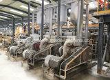 Chaîne de production de panneau de ciment de fibre qualité