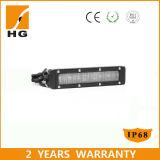 2 años de solo Philips 13 de la fila de la garantía barra ligera del LED ''