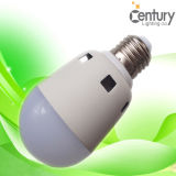 Epistar SMD2835 E26/E27/B22 Aluminum+ Milky PC Cover 8W Indoor Lighting LED Globe Bulb Lamp LED Global Light LED Bulb
