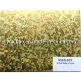 Actice Goldenのゴム製Soling Sheet