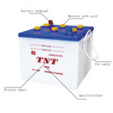 6tn100 12V100ah Deep Discharge 12volt Dry Tank Battery