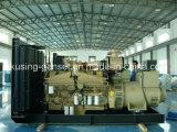 тепловозный молчком генератор 30kVA-2250kVA с Чумминс Енгине (CK39000)