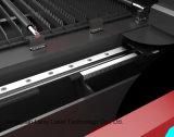 Hohe Präzisions-Edelstahl-Faser-Laser-Ausschnitt-Maschine