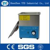 Mini líquido de limpeza ultra-sônico da aplicação Ytd-Td120 larga para o uso do laboratório