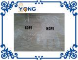 Guante plástico disponible del HDPE del guante