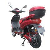 最高速度200Wの移動性の大人の電気モペットのスクーター