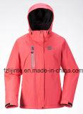 Workwear куртки женщин водоустойчивый