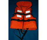MarineWater Sports Life Jacket mit Whistle