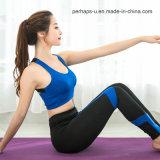 Neue zweiteilige Klage Sports Büstenhalter-Eignung-Breathable Yoga-Hosen