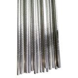De Buis van het roestvrij staal (300 reeksen) voor het Sap Evaporater van de Hitte van de Geluiddemper van de Boiler