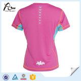 Soem-Großhandelssport Beseball Jersey für Frauen