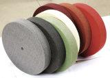 Roda de lustro da fibra de nylon não tecida