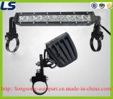 Il supporto fuori strada del tetto dell'automobile inquadra il morsetto di barra chiara del LED 1.5 '' 2 '' 3 ''