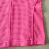 Usure de fonctionnement de Madame Quarter Zip Top Wholesale