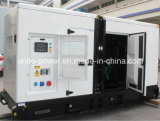 50Hz 275kVA /220kw Super Silent Cummins Engine Diesel Electric Generator