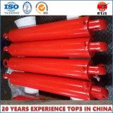 Kundenspezifischer Hydrozylinder für Tiefbaugeräten-Zylinder