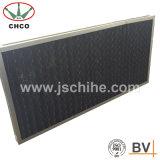 De geactiveerde Filters van het Comité van de Lucht van de Koolstof (GC van CH)