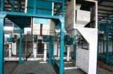 Цена машины упаковки лепешки горячего запечатывания Auntomatic деревянное