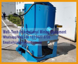 Centrifugar la separación de centrifugadora del concentrador del oro