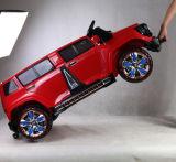 Fahrt auf Auto mit 2.4G Fernsteuerungs mit Doppelsitzen