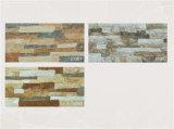 Деревенские естественные плитки керамической плитки камня/стены Cutural/внешней стены (200X400mm)