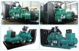 650kVA type silencieux générateur diesel à vendre