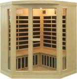 Sauna del infrarrojo lejano 2016 para 3-4 Person-I3c