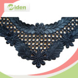 O projeto do laço da garganta de Salwar sere o laço elegante da cor do plutônio